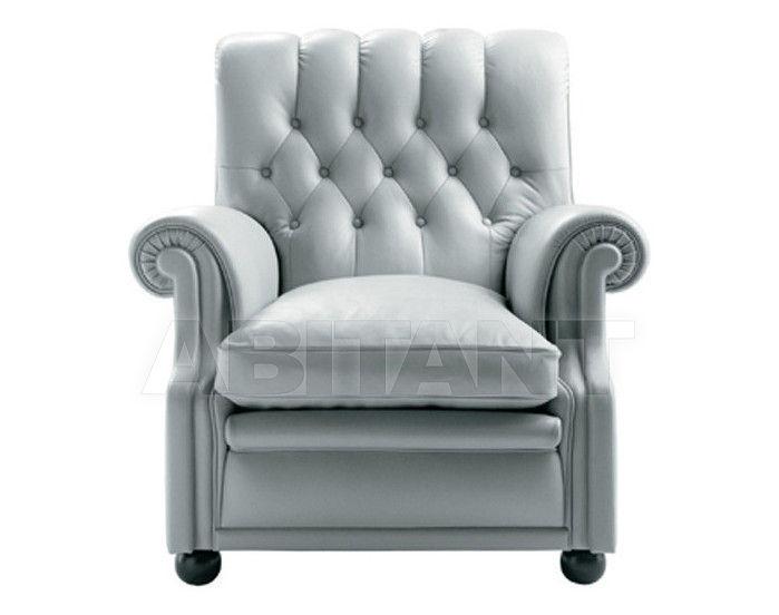 Купить Кресло Bonnie Poltrona Frau Casa Export 5106111