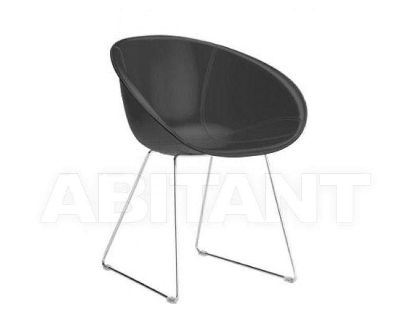 Купить Стул с подлокотниками GLISS Pedrali 2012 930 2
