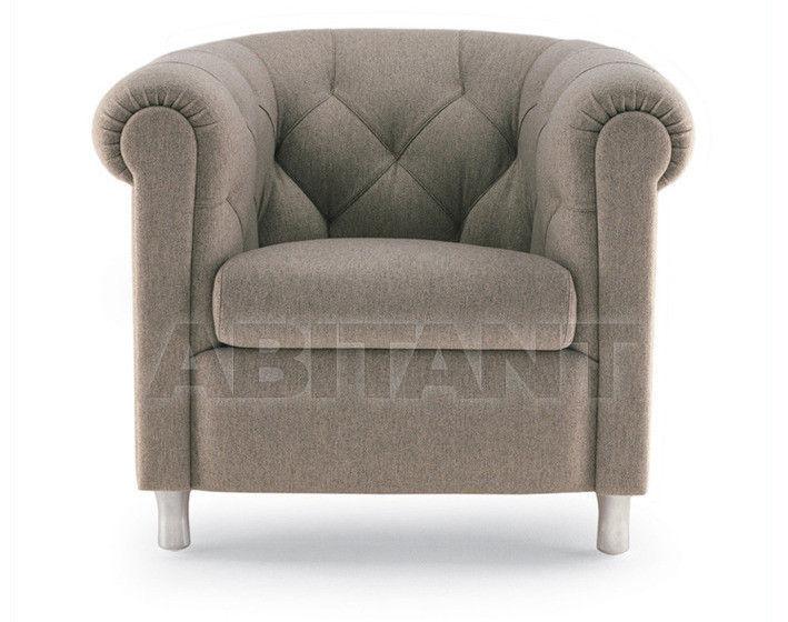 Купить Кресло Arcadia Poltrona Frau Casa Export 5337111