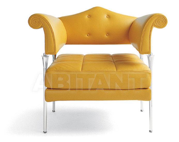 Купить Кресло Hydra Poltrona Frau Casa Export 5137111