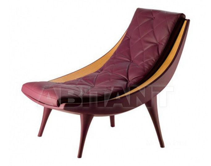 Купить Кресло Carolina Poltrona Frau Casa Export 5396112