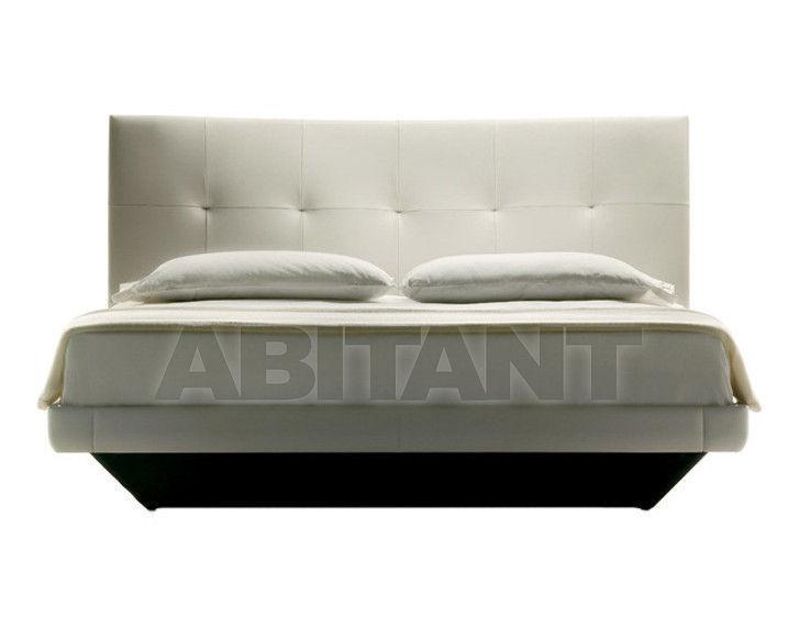 Купить Кровать Aurora Due Poltrona Frau Casa Export 5353272