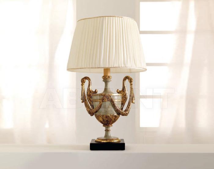 Купить Лампа настольная Silvano Grifoni Esperienza Artigianale 1717