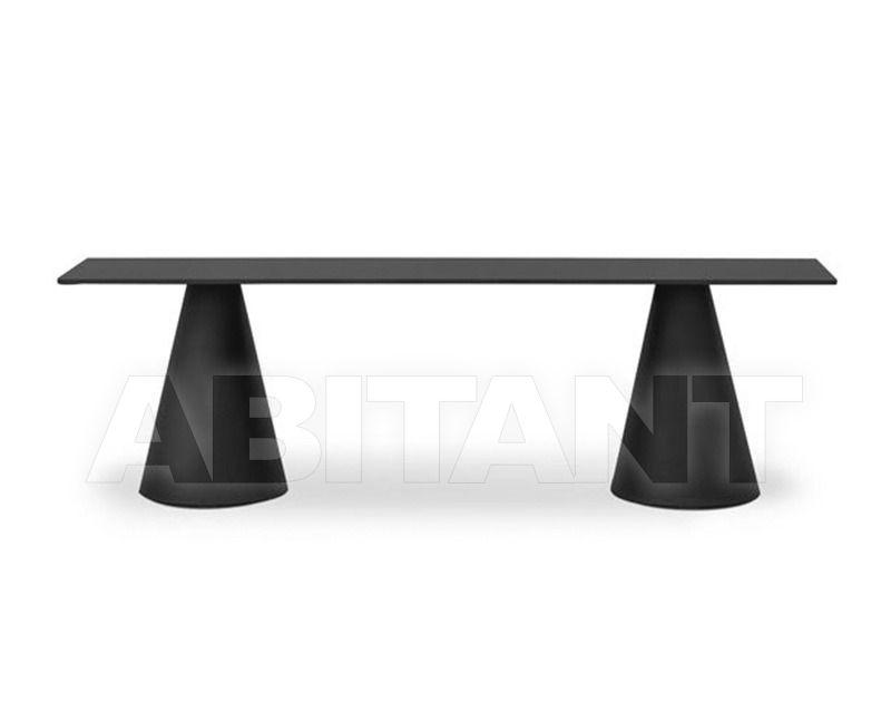 Купить Скамейка Pedrali Keepinghigh B863_1L black
