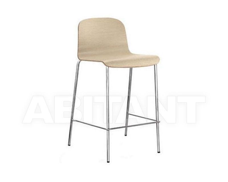 Купить Барный стул TREND Pedrali Keepinghigh 449_H650 2