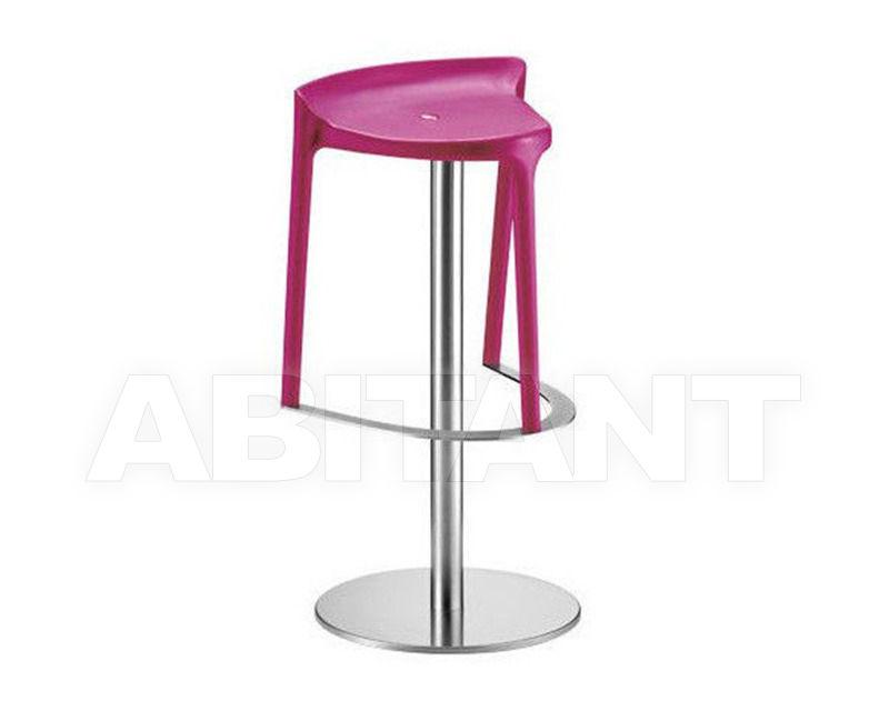 Купить Барный стул HAPPY  Pedrali 2012 492 5