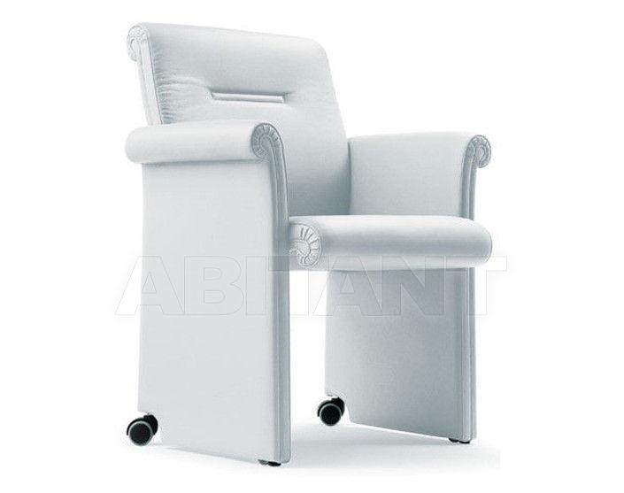 Купить Кресло Forum Poltrona Frau Ufficio Export 5232051