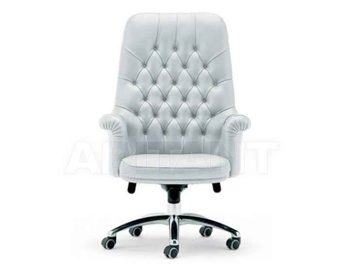 Купить Кресло для кабинета Oxford Poltrona Frau Ufficio Export 5233011