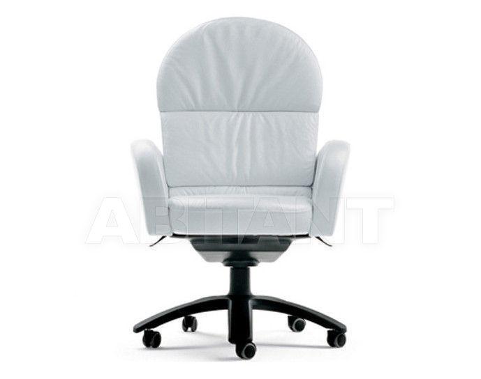 Купить Кресло для кабинета Ego Poltrona Frau Ufficio Export 5186011
