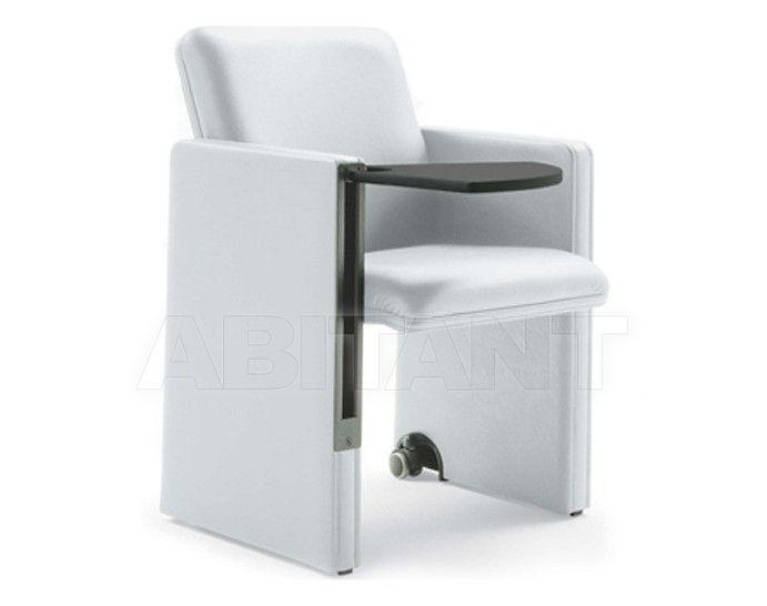 Купить Кресло THF Poltrona Frau Ufficio Export 5122001