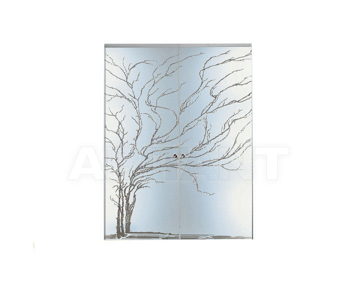 Купить Дверь  стеклянная ALBERO Casali srl /Transition Bassa Risoluzione ALBERO
