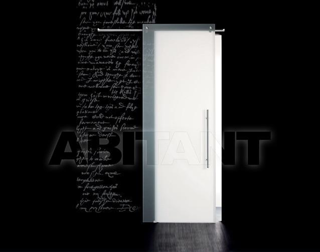 Купить Дверь  стеклянная white BIANCO Casali srl /Transition Bassa Risoluzione white BIANCO