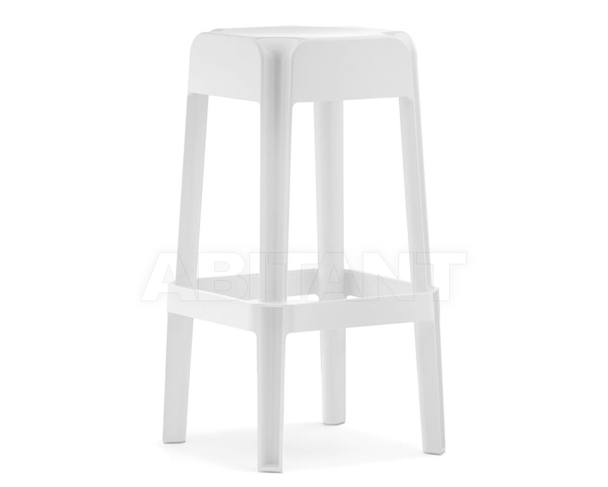 Купить Барный стул RUBIK  Pedrali 2012 580 3