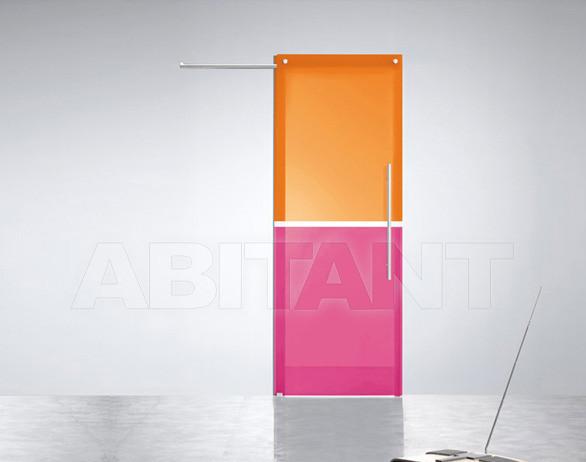 Купить Дверь  стеклянная apricot ARANCIO Casali srl /Transition Bassa Risoluzione apricot ARANCIO