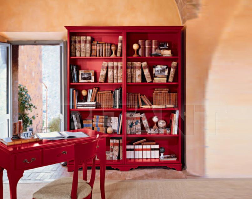 Купить Шкаф книжный Tonin Casa Glamour 1298/2