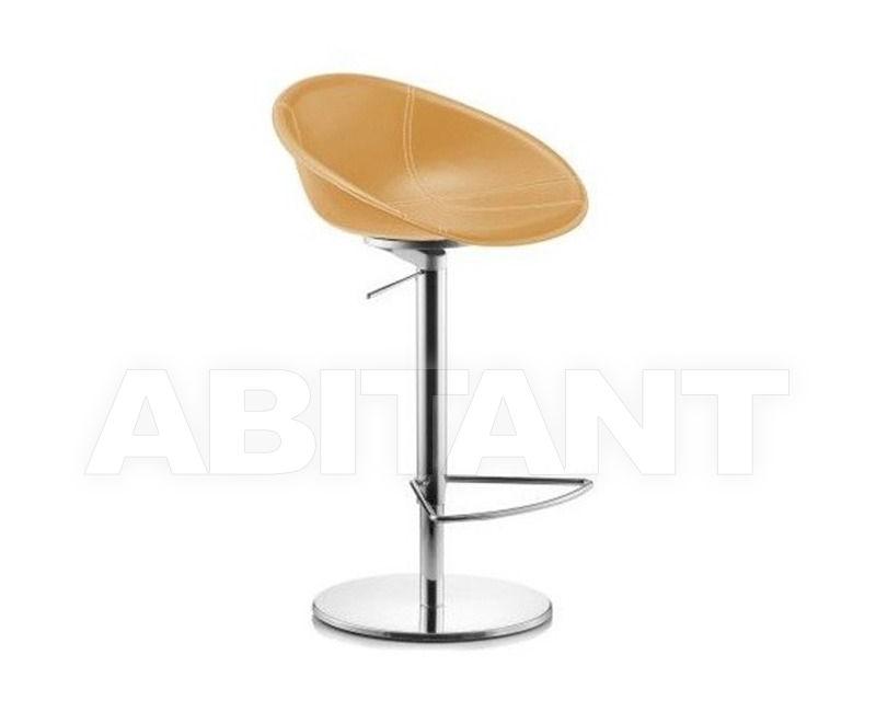 Купить Барный стул Pedrali 2012 990 terracotta