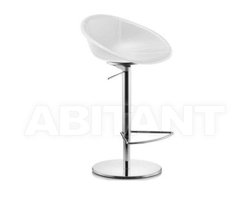Купить Барный стул GLISS  Pedrali 2012 990 white