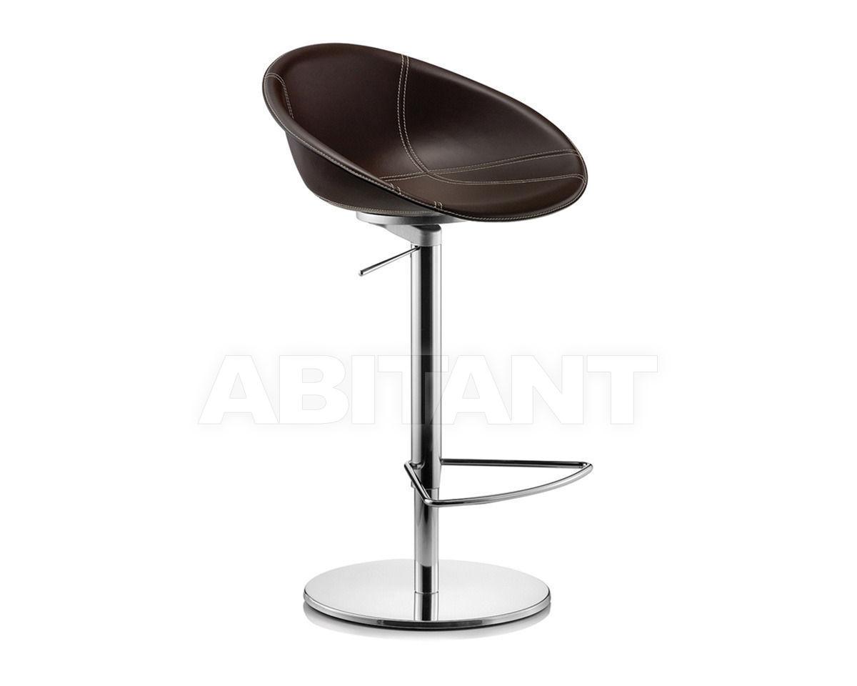 Купить Барный стул GLISS  Pedrali 2012 990 black