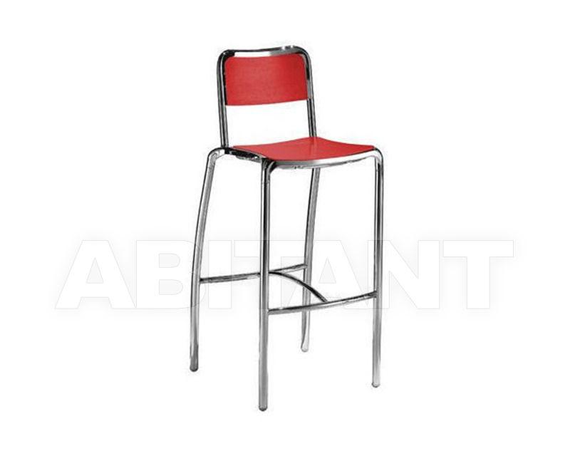 Купить Барный стул ALU' Pedrali Keepinghigh Mr Alù H800