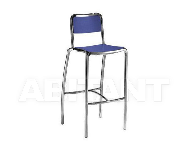 Купить Барный стул ALU' Pedrali Keepinghigh Mr Alù H800 3