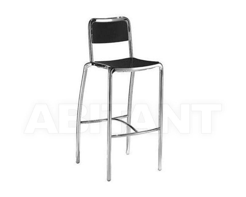 Купить Барный стул ALU' Pedrali Keepinghigh Mr Alù H800 4