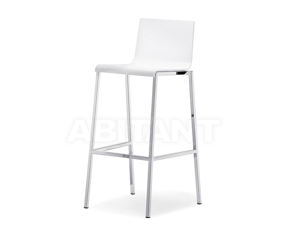 Купить Барный стул KUADRA Pedrali Keepinghigh 1106 1