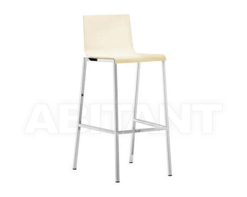 Купить Барный стул KUADRA Pedrali Keepinghigh 1106 2
