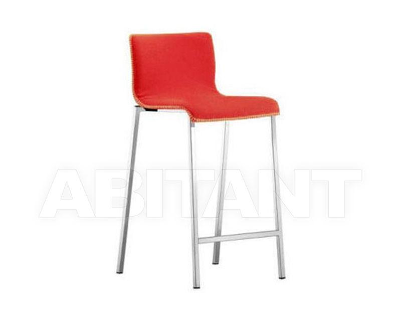 Купить Барный стул KUADRA Pedrali Keepinghigh 1122 S2