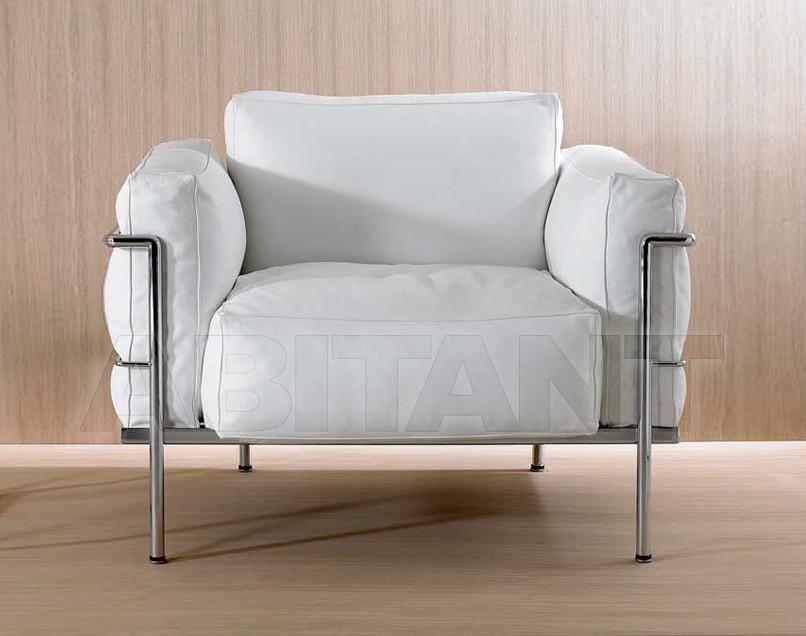 Купить Кресло Casprini Funzionalismo 061LIV