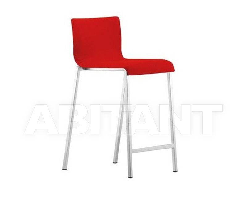 Купить Барный стул KUADRA Pedrali Keepinghigh 1126 3