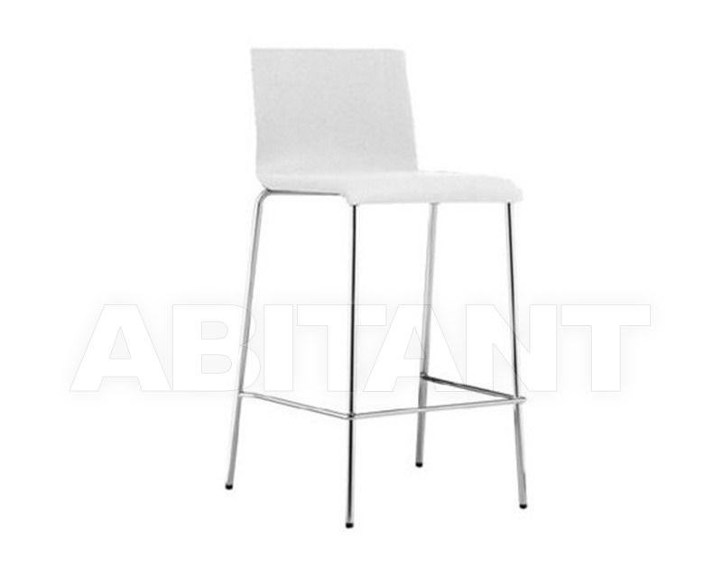 Купить Барный стул KUADRA  Pedrali Keepinghigh 1132 1