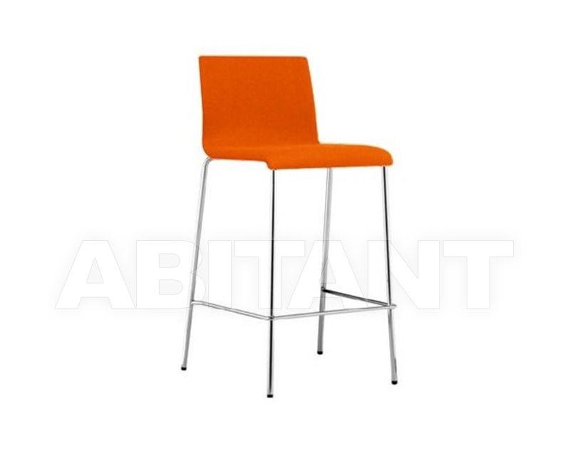 Купить Барный стул KUADRA  Pedrali Keepinghigh 1132 3