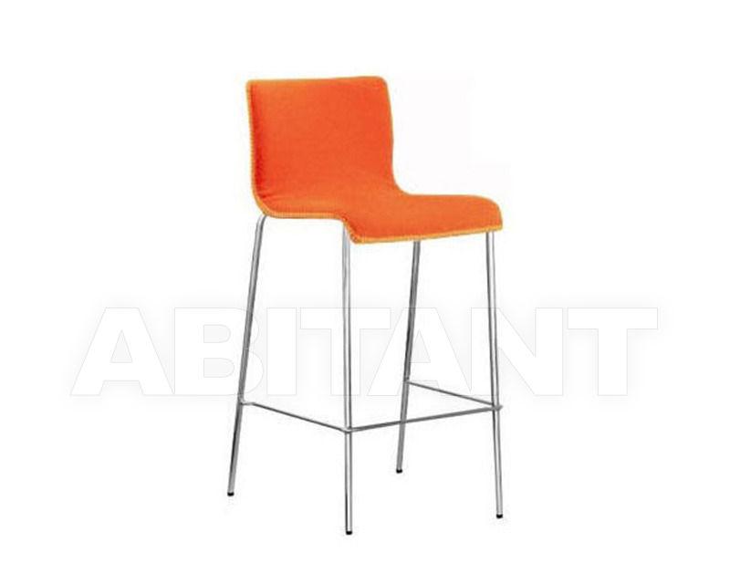 Купить Барный стул KUADRA  Pedrali Keepinghigh 1132 S4