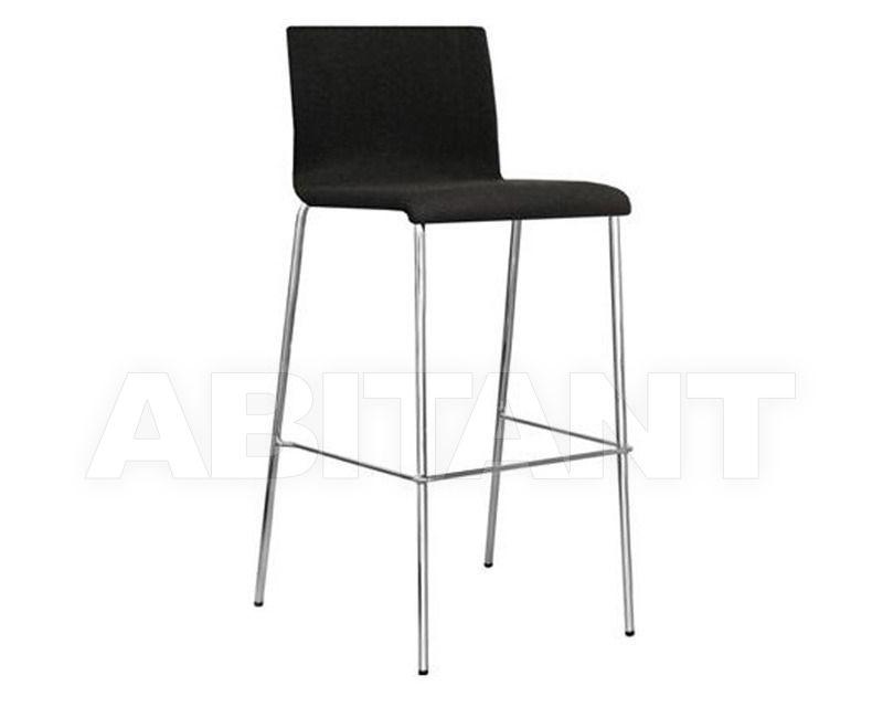 Купить Барный стул KUADRA  Pedrali Keepinghigh 1136 2