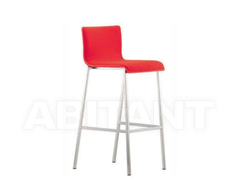 Купить Барный стул KUADRA  Pedrali Keepinghigh 1136 S4