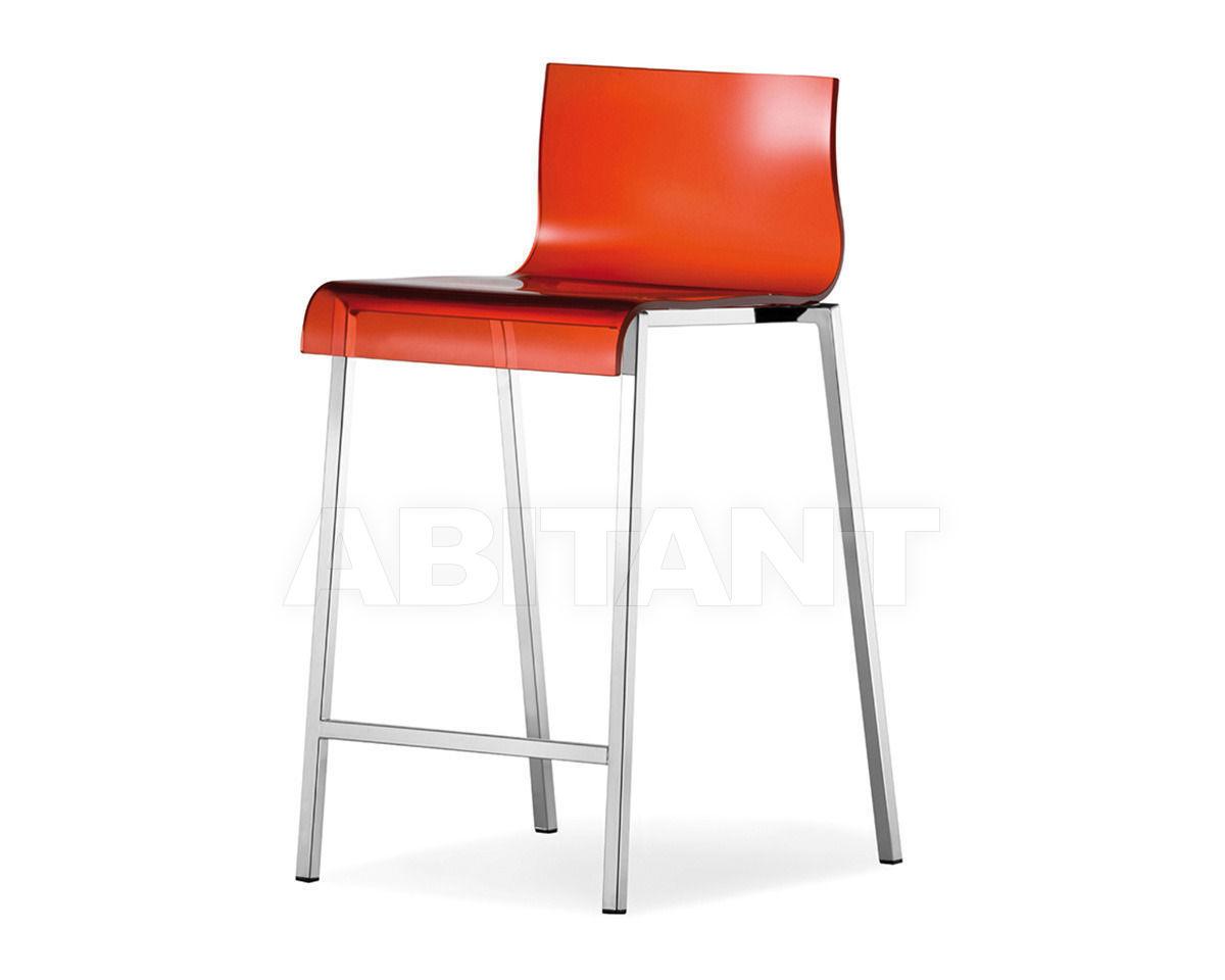 Купить Барный стул KUADRA  Pedrali Keepinghigh 1172 9
