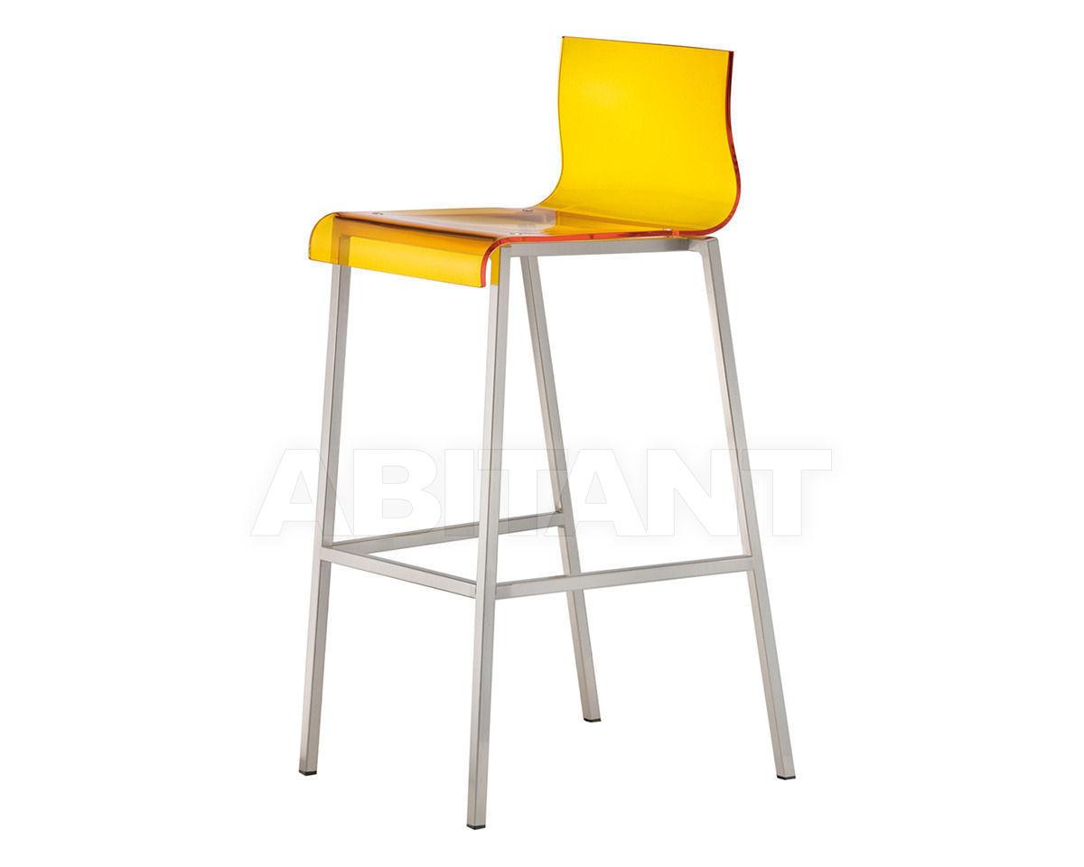 Купить Барный стул KUADRA  Pedrali Keepinghigh 1172 7
