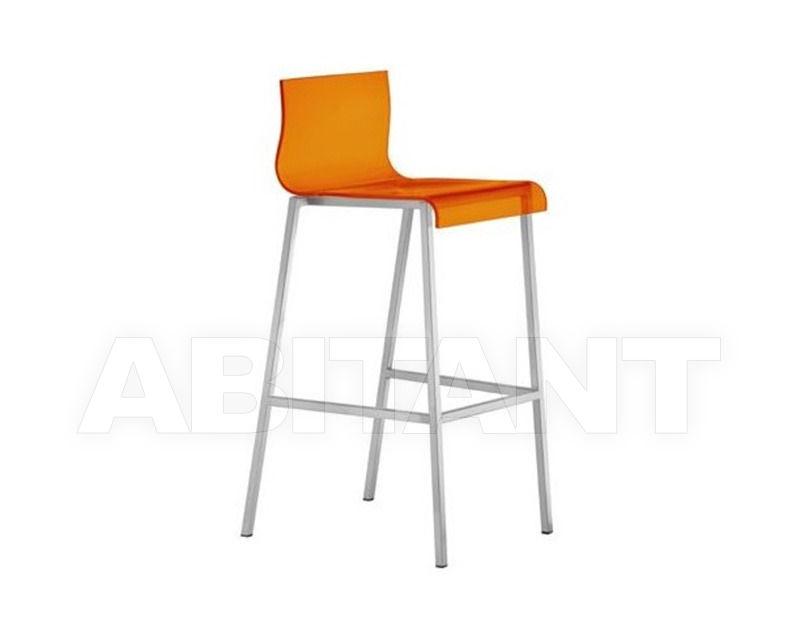 Купить Барный стул KUADRA  Pedrali Keepinghigh 1172 6