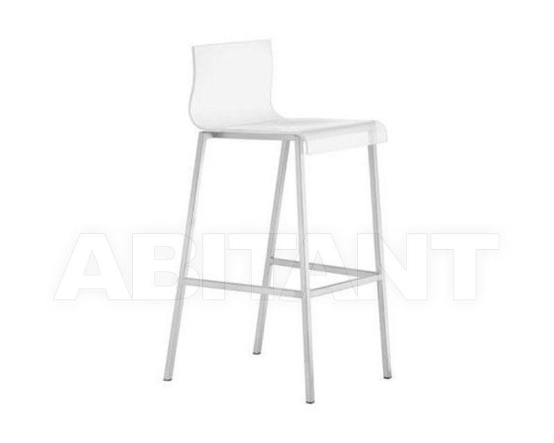 Купить Барный стул KUADRA  Pedrali Keepinghigh 1176 4