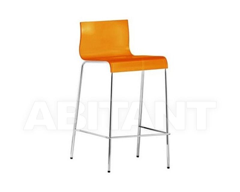Купить Барный стул KUADRA  Pedrali Keepinghigh 1186 4
