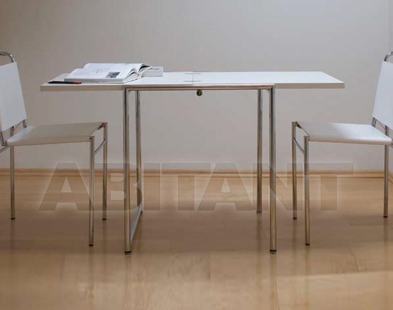 Купить Столик кофейный Casprini Funzionalismo 071