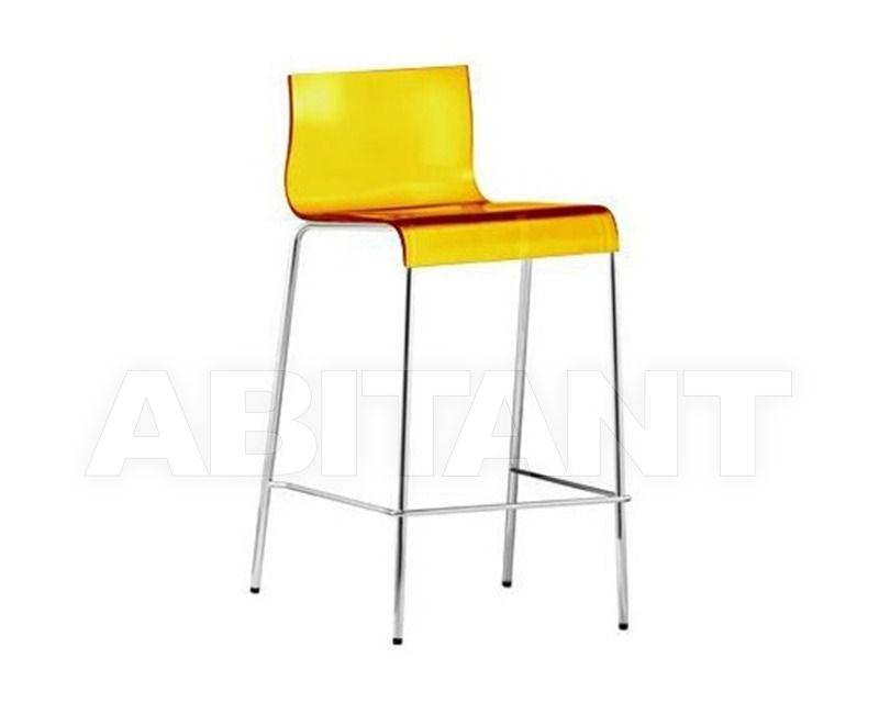 Купить Барный стул KUADRA  Pedrali Keepinghigh 1186 9