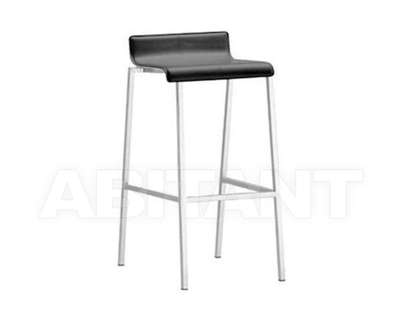 Купить Барный стул KUADRA Pedrali Keepinghigh 1326/F 2