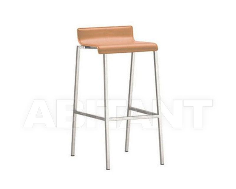 Купить Барный стул KUADRA Pedrali Keepinghigh 1326/F 4