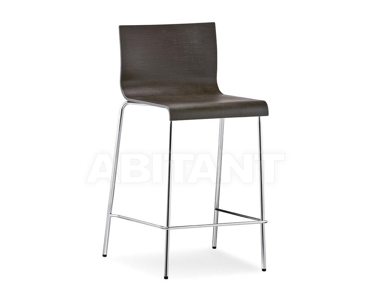 Купить Барный стул KUADRA Pedrali Keepinghigh 1332 1