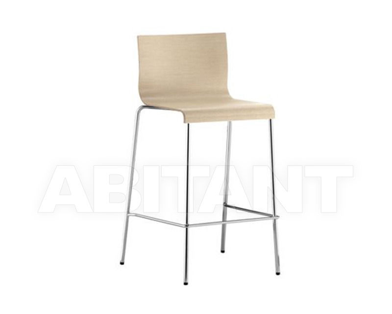 Купить Барный стул KUADRA Pedrali Keepinghigh 1332 3