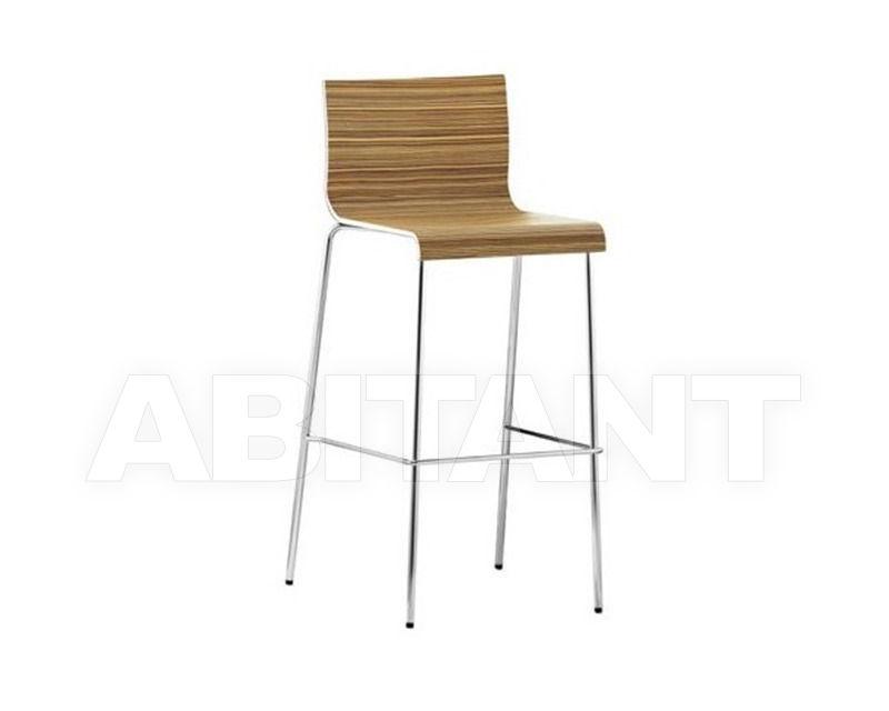 Купить Барный стул KUADRA Pedrali Keepinghigh 1336 4