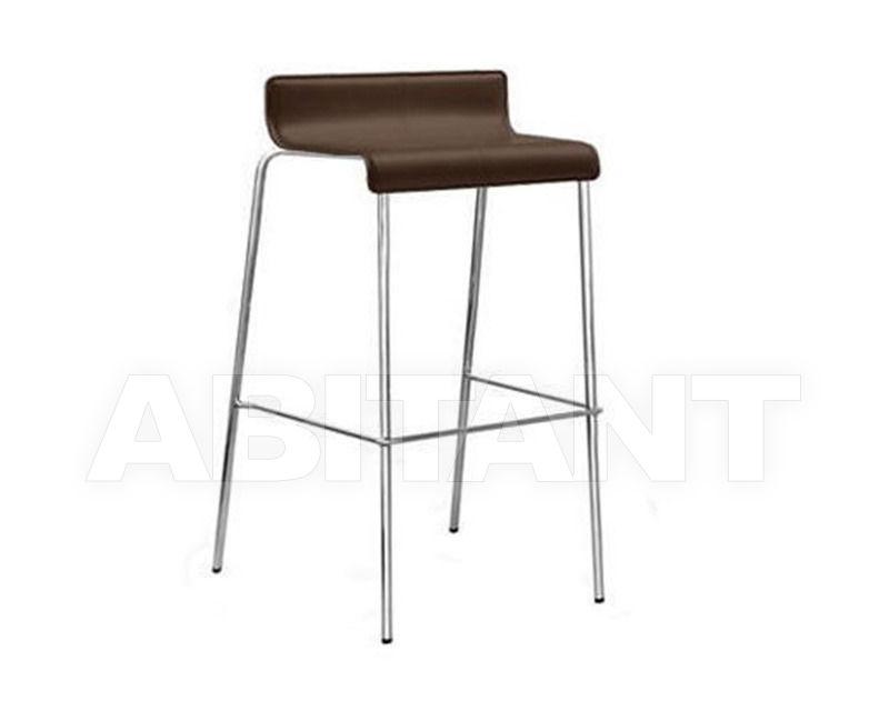 Купить Барный стул KUADRA Pedrali Keepinghigh 1336/F 2