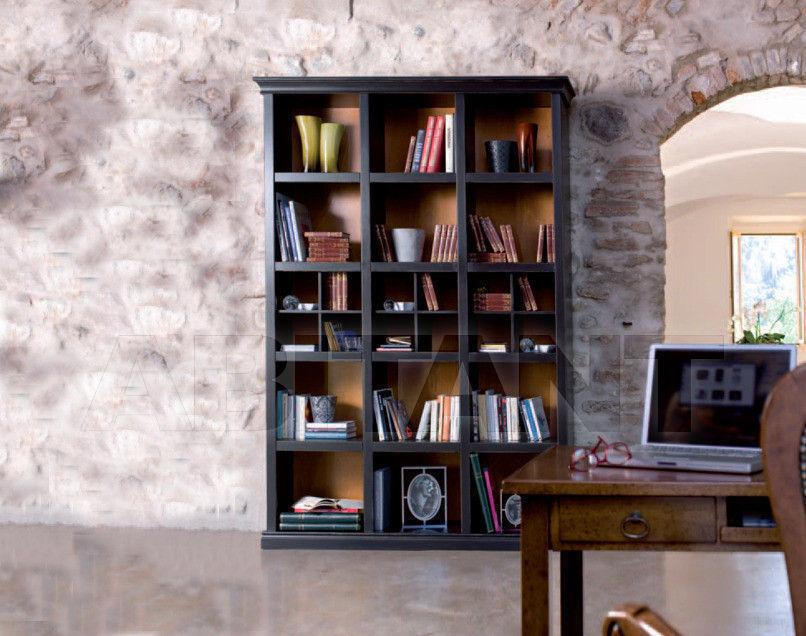 Купить Шкаф книжный Tonin Casa Glamour 1443