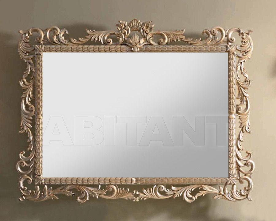 Купить Зеркало настенное Pregno Byblos SP180R